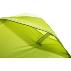 CAMPZ Lacanau Ultralight 2P Tent green